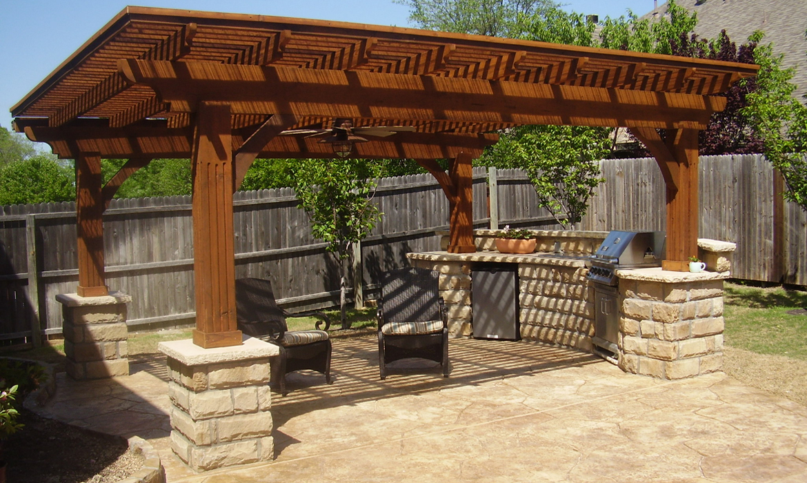 Best Outdoor Living Spaces outdoor living spaces gallery – north alabama builders