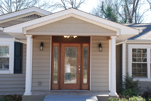 Renovations north alabama builders for North alabama home builders